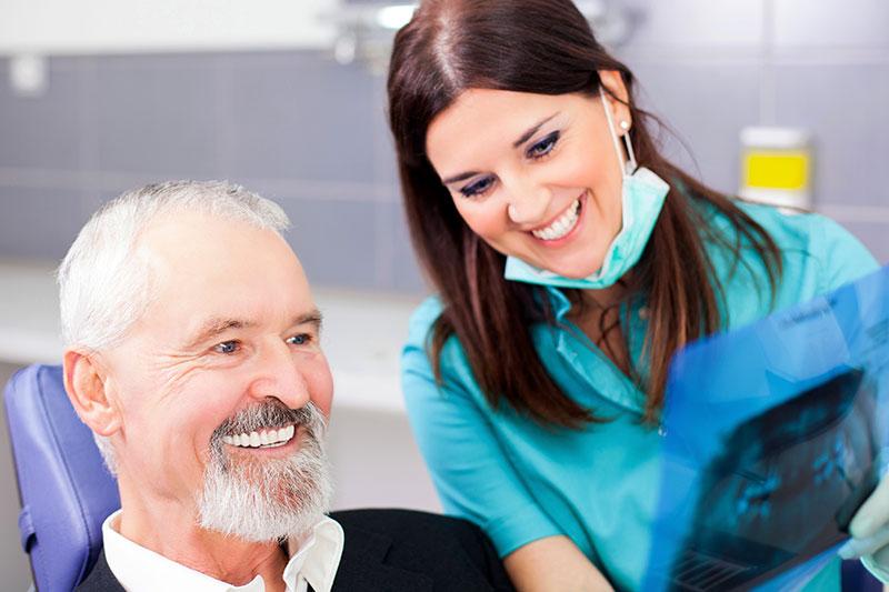 Dental Implants - Ogden Valley Dental, Naperville Dentist