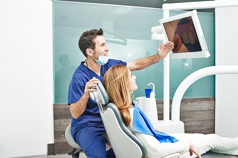 Preventative (Exams, X-rays, Cleanings) - Ogden Valley Dental, Naperville Dentist